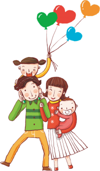 0-1292 cartoon-cute-family-portrait-png-free-download-png