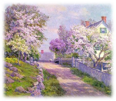 картинки весна пришла: